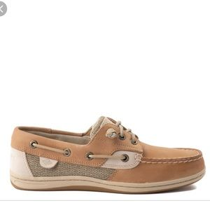 Sperry brown shoes 6.5